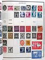 German postage stamps on album pages-2.jpg