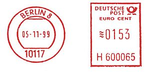 Germany stamp type RB23.jpg