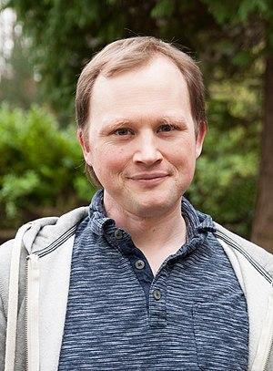 Gervase Markham, Governator at Mozilla.jpg
