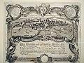 Gesellenbrief für Josef Widmer von Kaiserstuhl - Franz Xaver Schönbächler, Kupferstich um 1785 - Stadtmuseum Rapperswil - 'Stadt in Sicht - Rapperswil in Bildern' - 2013-10-05 16-07-01 (P7700).JPG