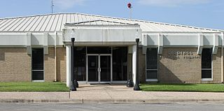 Giddings, Texas City in Texas, United States