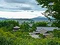 Ginkakuji, Kyoto, Kyoto Prefecture, Japan - panoramio (5).jpg