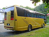 Ginrei bus S200F 2567rear.JPG