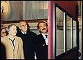 Giorgio Napolitano, Nilde Iotti e il fotografo Augusto De Luca.jpg