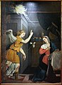 Giovan battista moroni, annunciazione, 1548.jpg
