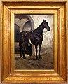 Giovanni fattori, cavallo nero, 1870.jpg