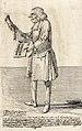 Giuseppe Ottavio Pitoni, caricature de Pier Leone Ghezzi, 1737.jpg