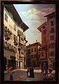 Giuseppe degregorio, angolo di via suffragio (canton), 1895 (predazzo, casa di riposo s. gateano).jpg