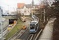 Gleisauswechslung Ehinger Tor, Ulm.jpg