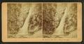 Glen Ellis Falls, near Glen House, White Mts, by Kilburn Brothers 2.png