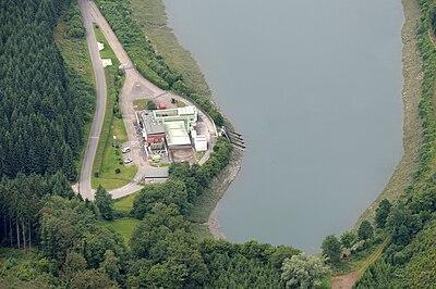 Picture of Pumpspeicherwerk Rönkhausen