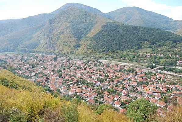 Glozhene, Lovech Province