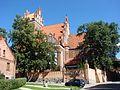 Gniew, Poland. Church of St. Nicholas.jpg