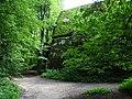 Goering's Bunker - Wolfsschanze (Wolf's Lair) - Hitler's Eastern Headquarters - Gierloz - Masuria - Poland - 01 (27447832214).jpg