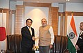 Governor of Aichi Prefecture meets PM Modi in Japan.jpg