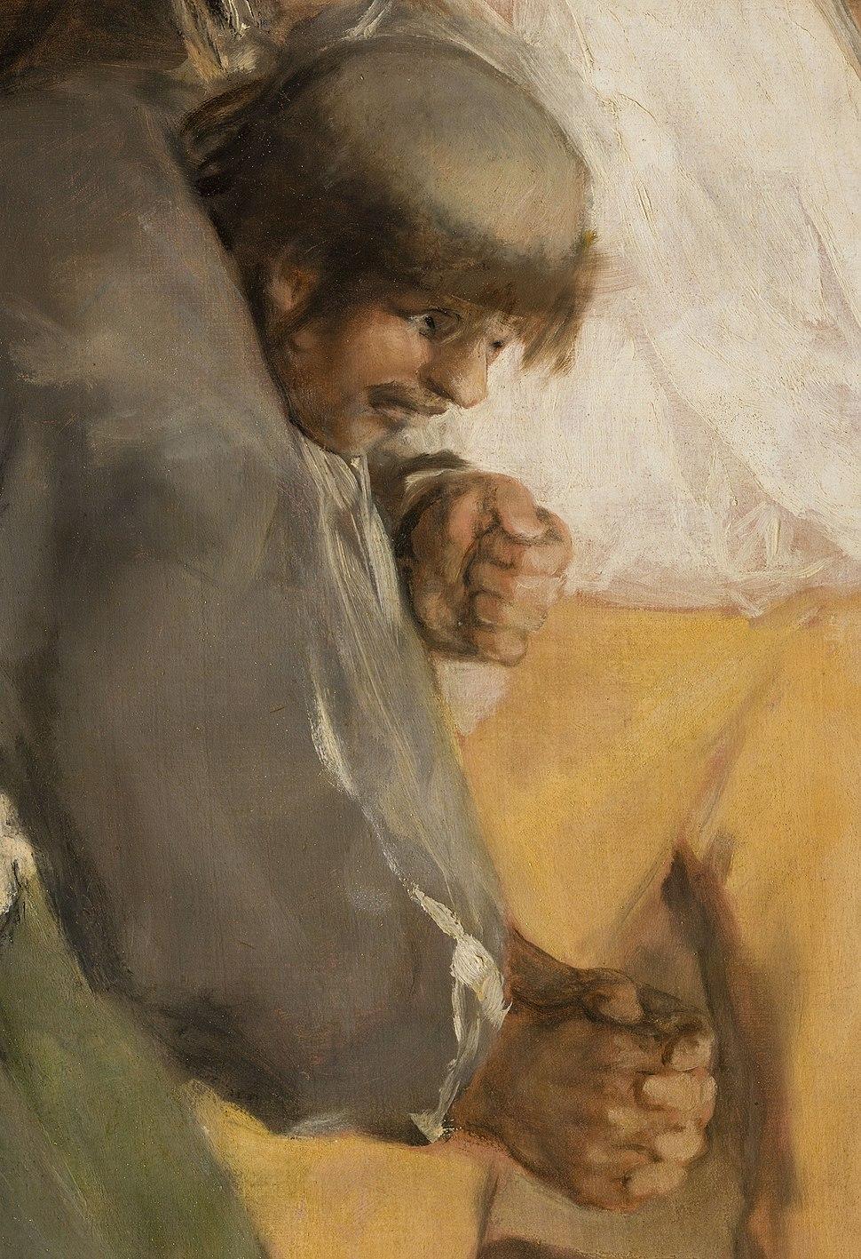 Goya 3may monk