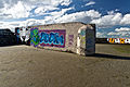 Graffiti (Beach Art) - Sandymount Strand (6050718445).jpg