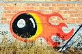 Graffiti - Perissa - Santorini - Greece - 01.jpg