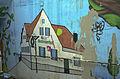 Graffiti Bahnunterführung Walldorf - Mörfelden-Walldorf - subway graffito - 02.jpg