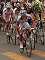 Grand Prix Cycliste de Québec 2012, FDJ Rider - please identify (7957885994).jpg
