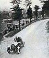 Grand Prix de l'ACF 1907, Felice Nazzaro dans la descente de Londinières.jpg