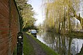 Grand Union Canal, Hunton Bridge - geograph.org.uk - 724104.jpg