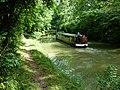 Grand Union Canal, near North Kilworth - geograph.org.uk - 202785.jpg