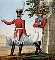 Grande Armée - Swiss Infantry Colonel & Superior 4th Regiment.jpg