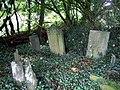 Graves at Beulah - geograph.org.uk - 963230.jpg