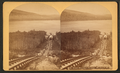 Green Mountain Railway, Mt. Desert, Me, by B. Bradley.png