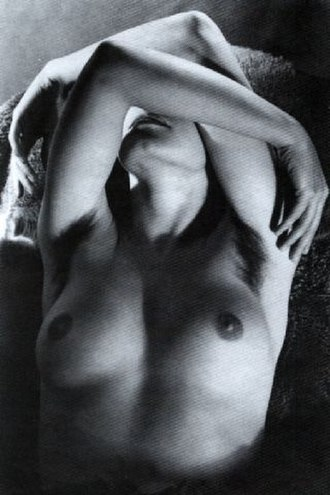 Grete Stern - Desnudo III, 1946