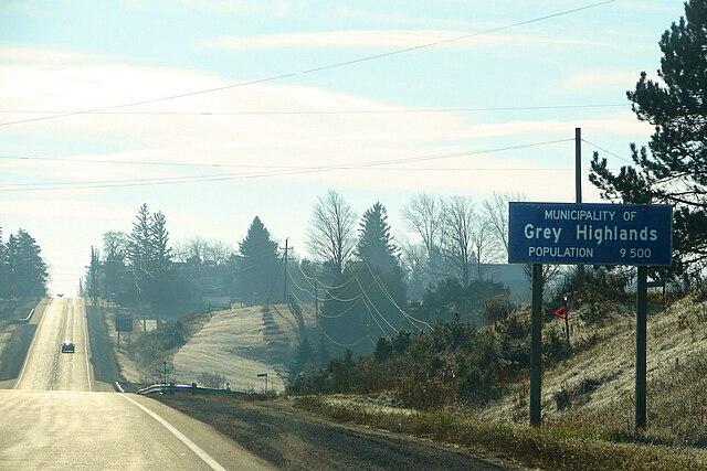 Grey Highlands