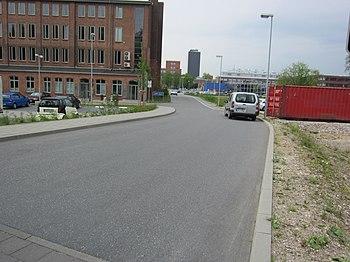 Grippstraße