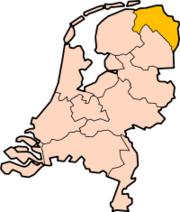 Groningen ê ūi-tì só͘-chāi