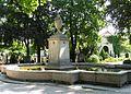 Grosser Brunnen im Nordfriedhof Muenchen-1.jpg