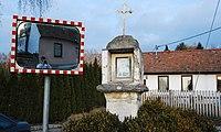 GuentherZ 2011-11-26 0047 Breitenwaida Hollabrunnerstrasse Bildstock.jpg