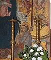 Guidoccio cozzarelli, madonna col bambino e santi, 03.JPG