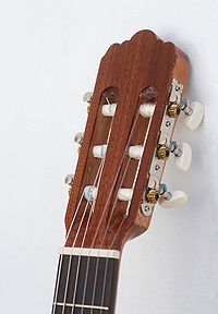classical guitar strings wikipedia. Black Bedroom Furniture Sets. Home Design Ideas