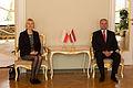 Gundars Daudze tiekas ar Polijas vēstnieci (17406936528).jpg