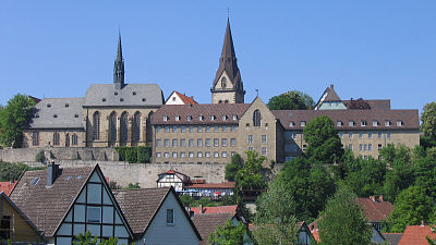 Gymnasium Marianum Warburg 02.JPG