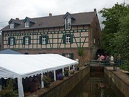 Gymnicher Mühle in Erftstadt