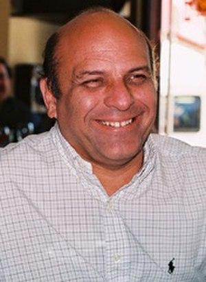 Puerto Rican general election, 1996 - Image: Héctor Luis Acevedo
