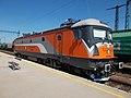 H-MMV 91 55 0602 001-4 villamosmozdony az állomáson, 2017 Bicske.jpg