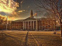 Harvard Business School - Wikipedia