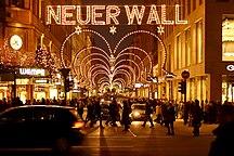 Hamburg-Tourism-HH Neuer Wall Dezember 2012