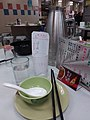 HK 上環市政大廈 Sheung Wan Municipal Building Cooked food centre 棟記 Tung Kee Restaurant August 2019 SSG 01.jpg