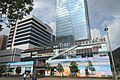 HK 沙田北 Shatin North 石門 Shek Mun 京瑞廣場 Kings Wing Plaza Feb 2019 SSG 02.jpg