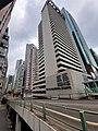 HK 灣仔 Wan Chai 菲林明道 Fleming Road Tung Wai Commercial Building 告羅士打道 Gloucester Road October 2019 SS2 01.jpg