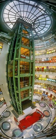 golden dragon mall hong kong