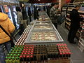 HK Sai Ying Pun Queen's Road West Opening 759 Store food goods store n display refrigerators Jan-2014.JPG